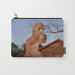 Stone Horse Carry-All Pouch