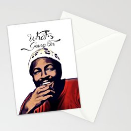 Marvin Stationery Cards
