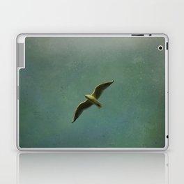Vintage Flight Laptop & iPad Skin