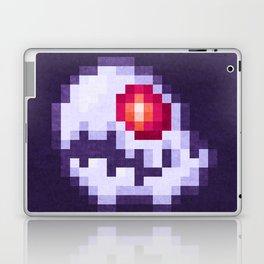 Hurry Von Death Ghost Laptop & iPad Skin