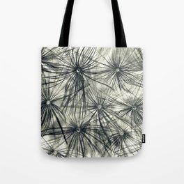 Dandelion 2 Tote Bag