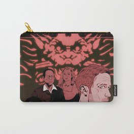 Only God Forgives Poster Carry-All Pouch