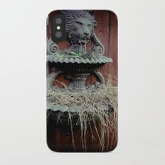 A Symbol For The King Slim Case iPhone X