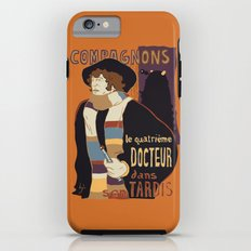 Le Fourth Doctor Tough Case iPhone 6