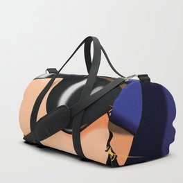 Douggie Smalls Duffle Bag