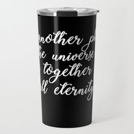 In another place Travel Mug
