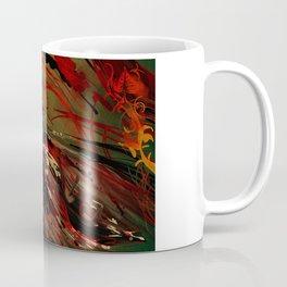 Feel It Coffee Mug
