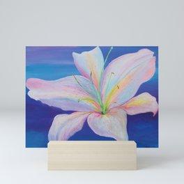 Lily G Mini Art Print