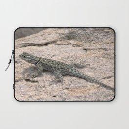 Desert Spiny Lizard, No. 2 Laptop Sleeve