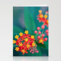 fireworks Stationery Cards featuring fireworks by shannonblue