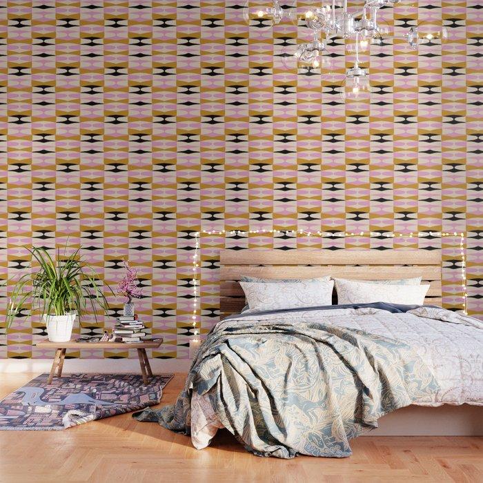 Zaha Dama Wallpaper