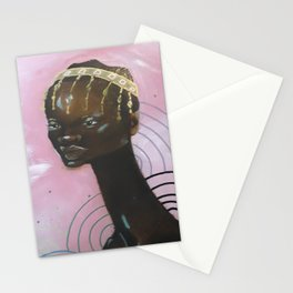 Adinkrahene no.2 Stationery Cards