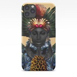 Demeter iPhone Case