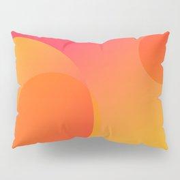 Lava Lamp v.4 Pillow Sham