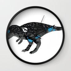 Extinction, pt. 2 Wall Clock