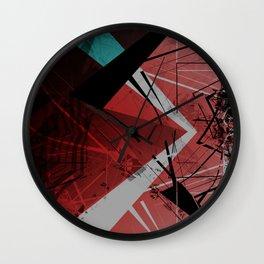 22518 Wall Clock