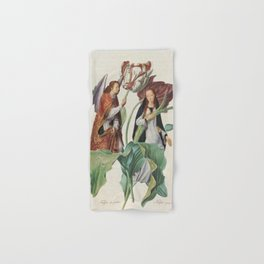 Beatific Botanical Hand & Bath Towel