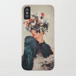 Kumiko iPhone Case