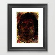 ADRALK02 Framed Art Print
