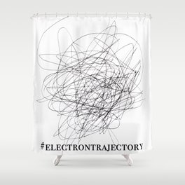 Electron Trajectory Shower Curtain