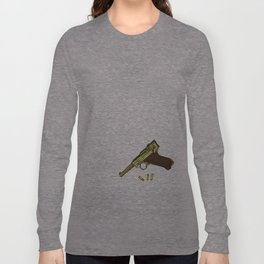 parabellum Long Sleeve T-shirt