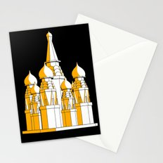 (Saint Basil's) Cathedral Stationery Cards