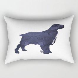 Spaniel Rectangular Pillow