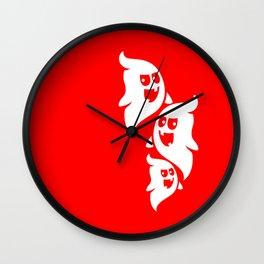 If you got it haunt it3 Wall Clock