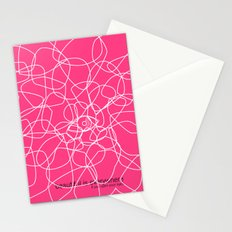 see beauty Stationery Cards