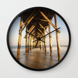 Pier II Wall Clock
