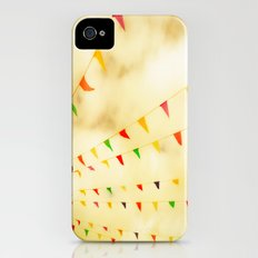 Flags & Color Slim Case iPhone (4, 4s)