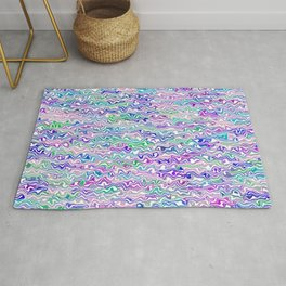 Squiggles Rug