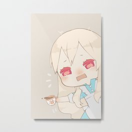 Mary [KagePro Collectibles] Metal Print