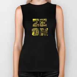 ZEON Biker Tank