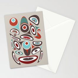 Tales from the iglu Stationery Cards
