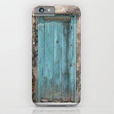 Positano Door iPhone 6s Slim Case