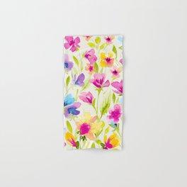 Meadowland Hand & Bath Towel