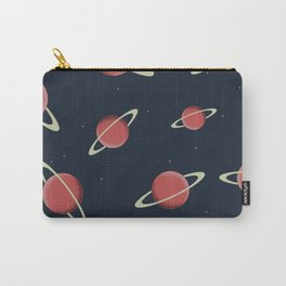 Planet Sat Carry-All Pouch