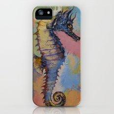 Seahorse Slim Case iPhone (5, 5s)