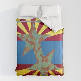 Altered State: AZ Comforters