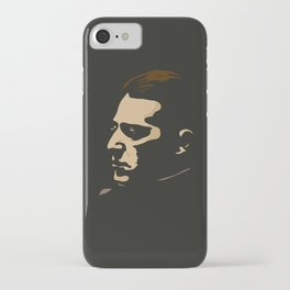 Michael Corleone - The Godfather Part II iPhone Case