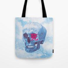 Mort Tote Bag