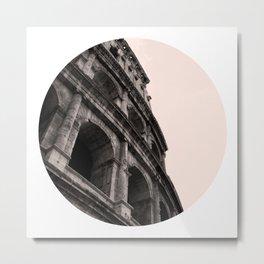 Colosseum #1 Metal Print