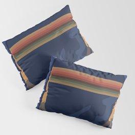 Thirteenth Doctor Who Pillow Sham