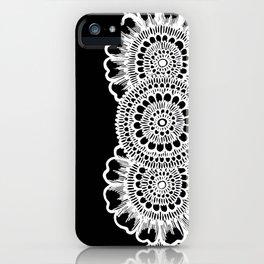 Sneha (Love) #2 Inverted iPhone Case
