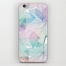 Pattern 55161 iPhone & iPod Skin
