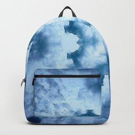 Cloud Kaleidoscope Backpack