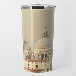 St Maria of Salute Basilica Travel Mug