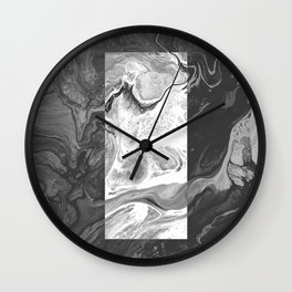 NIGHT CALL Wall Clock