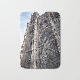 Gothic Style Wonder Bath Mat